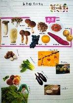 秋の食べ物.jpgのサムネール画像