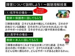 難聴理解授業の進め方.pptx.jpgのサムネール画像