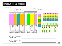 動詞活用練習用紙.pptx.jpg